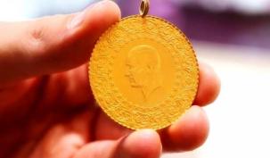 Altın düştü, dolar yükseldi