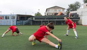 Ataşehirspor kadınlar için sahaya çıkıyor