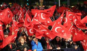 Ataşehir'de dev hazırlık