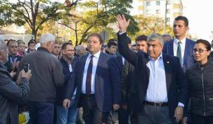 Maltepe'de saldırı protesto edildi!