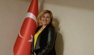Çevik 'Kadın ve Adalet Zirvesi'ne katıldı