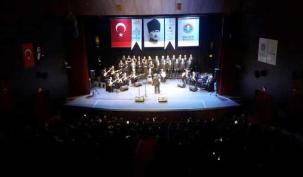 Maltepe Belediyesi'nden öğretmenlere konser