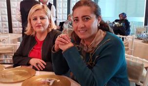 Çevik'ten KEYAD'a destek