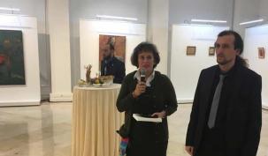 """Yeşil Küre"""" Sergisi Maltepe'de açıldı"""