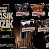 Yeni yılın ilk festivali Ataşehir'de