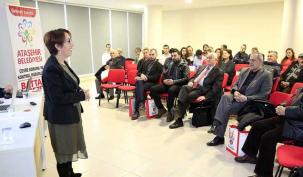 Ataşehir Belediyesi kapınıza geliyor