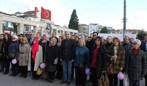 Bakırköy'de anlamlı kutlama