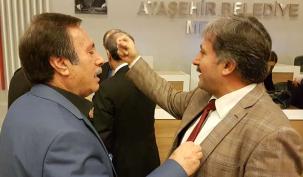 Ataşehir'de Karsılar'ın düellosu!