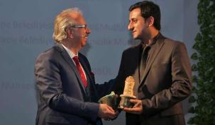 Maltepe Belediyesi'ne çifte ödül