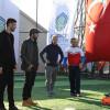 Bakırköy ünlüler akınınına uğradı