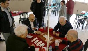 İstanbul'da Kış Briç turnuvası başladı