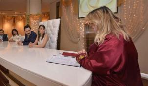 Maltepe evlilikte rekor kırdı