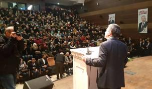 AK Parti harakete geçiyor