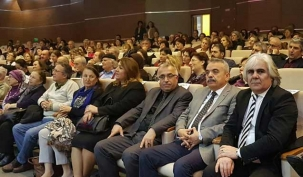 Ataşehir'de unutulmayacak gece