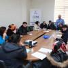 Maltepe'de Esnaflara hijyen eğitimi haberi