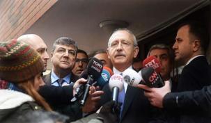 Kılıçdaroğlu'ndan başörtü tepkisi