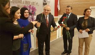 İlhami Yılmaz'dan Ataşehirliler'e çağrı