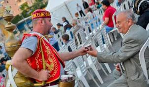 Ramazan coşkusu Maltepe'de başladı