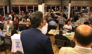 AK Parti Kadıköy, STK'ları ağırladı