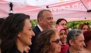 CHP'nin Ataşehir adayı Battal İlgezdi