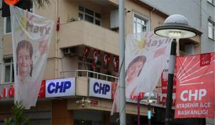 "CHP Ataşehir'e ""hayır"" uyarısı"