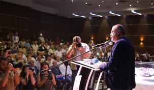 Yarkadaş'tan Battal ilgezdi açıklaması