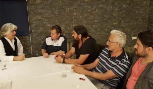 Ataşehir AK Parti ilçesi için şok açıklama!