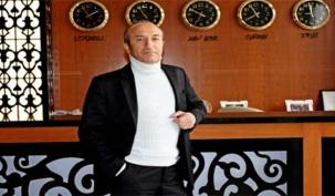 Ataşehir'e Osmanlı hamamı geliyor