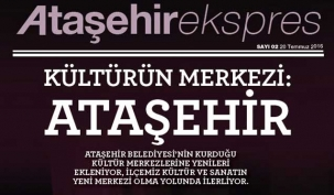 Ataşehir Ekspres fos çıktı