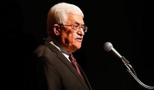 Abbas'tan BM'ye flaş Filistin çağrısı
