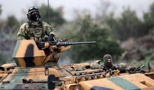 Afrin'de 1062 terörist öldürüldü