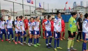 İstanbul'da Kış Briç turnuvası başladı haberi