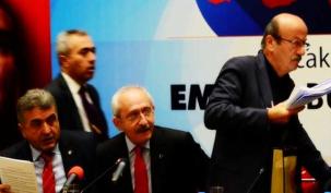 Mehmet Bekaroğlu Kılıçdaroğlu'nu sattı