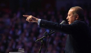 Erdoğan Afrin için kararlı!