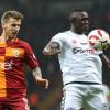 Galatasaray Konyaspor'a fark attı