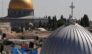 Türkiye Kudüs için harekete geçiyor