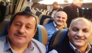 Muhtarlardan Afrin çıkarması