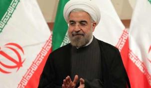İran intikamını böyle aldı!