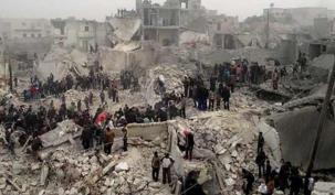 Beşar Esed'den yeni katliam