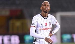Beşiktaş evinde fark attı!