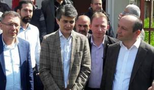 Ahmet Özcan'dan İlgezdi'ye jet yanıt!