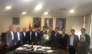 Ataşehir AK Parti'den İBB'ye çıkarma