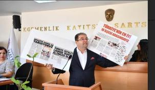 Maltepe Belediyesi'nin faaliyet raporu kabul edildi