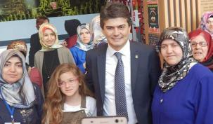 Ataşehir'de 2. Uğur Dündar skandalı!