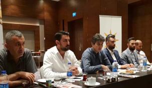 CHP'liler AK Parti'ye oy verecek