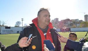 Ataşehir Şampiyon oldu! haberi
