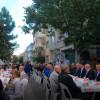 AK Parti'den 'Muharrem Ayı' iftarı