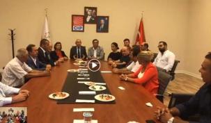 AK Parti'ye ağır suçlama