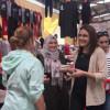 Ataşehir AK kadınlardan aşure ikramı