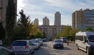 Ataşehir'de görülmemiş rezalet